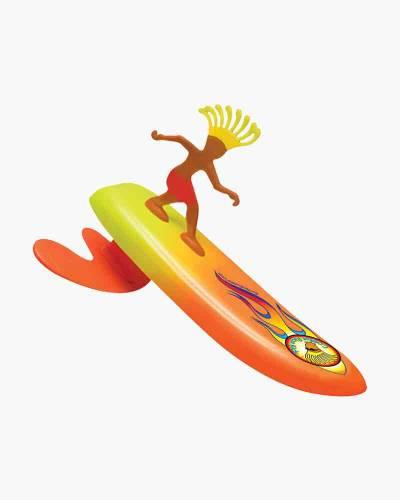 Costa Rica Rick Surfer Dude