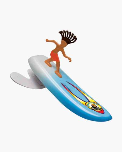 Hossegor Hank Surfer Dude