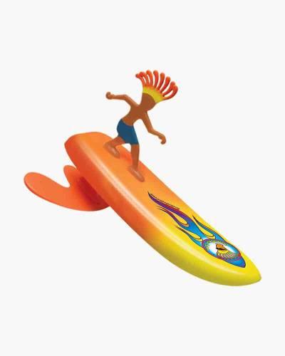 Sumatra Sam Surfer Dude