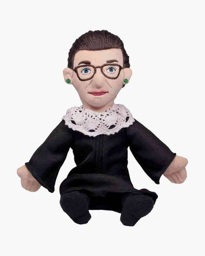Little Thinker Ruth Bader Ginsburg Doll