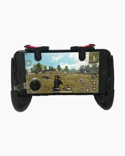 Smartphone Game Grip in Black