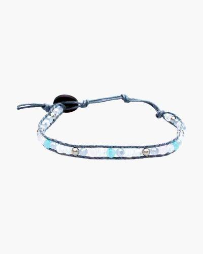 Crystal Pier Bracelet