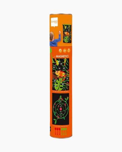 Jungle Magnetic Darts Set