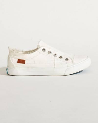 Play Slip-On Sneakers