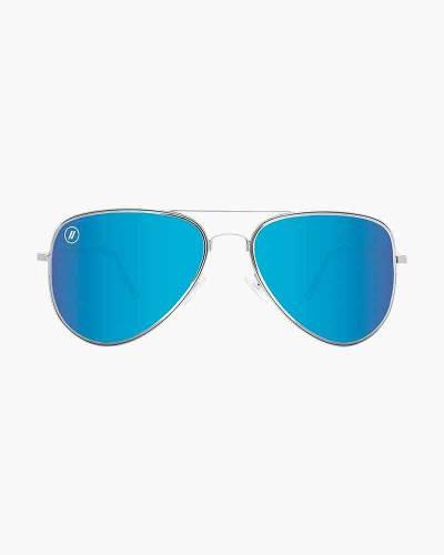 Blue Angel Aviator Sunglasses