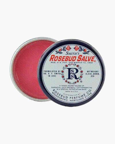 Smith's Rosebud Salve (Tin)