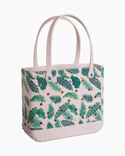 Baby Bogg Bag in Palm Print