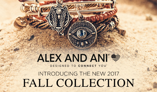 ALEX AND ANI NEW