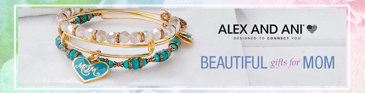 Alex and Ani Mother's Day Collection