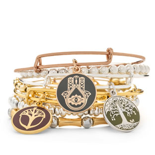 Shop Alex and Ani Color Infusion