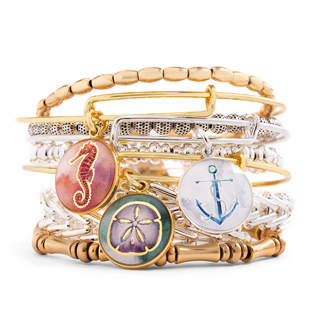 Alex and Ani Art Infusion Collection