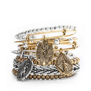 Alex and Ani Guardians Collection