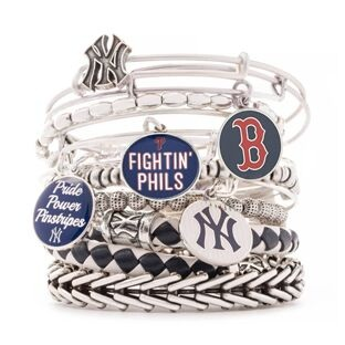 Alex and Ani Major League Baseball Collection