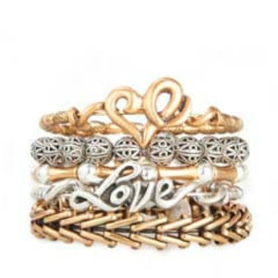 Alex and Ani Vintage Sixty Six Collection
