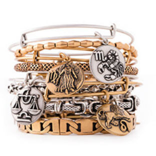 Alex and Ani Zodiac