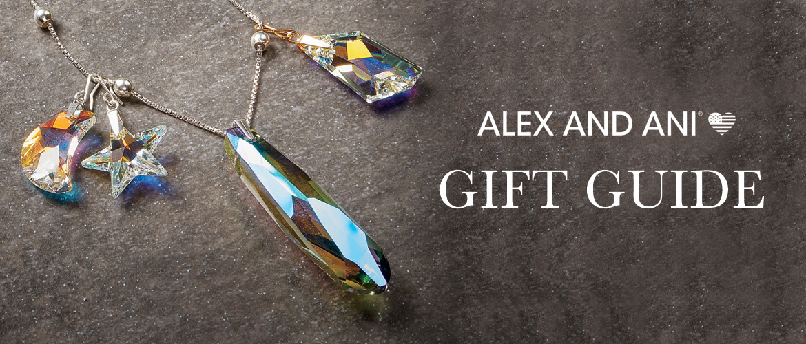 Alex and Ani Holiday Gift Guide