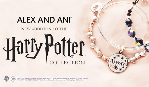 Harry Potter ALEX AND ANI