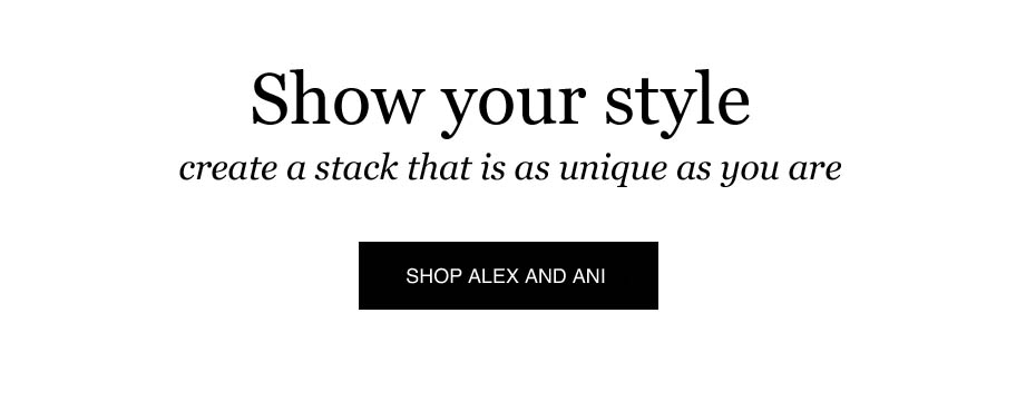 Alex and Ani Shop All Bracelets