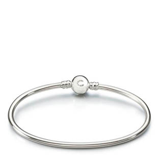 Chamilia Silver Brilliance Bangle