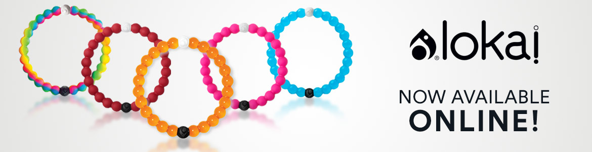 Shop Lokai Now Available online