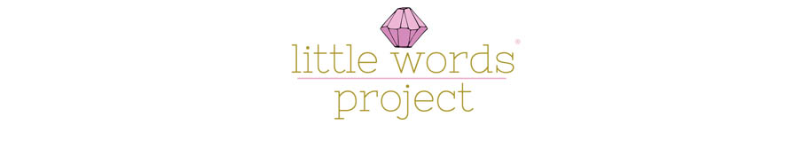 Little Words Project Logo