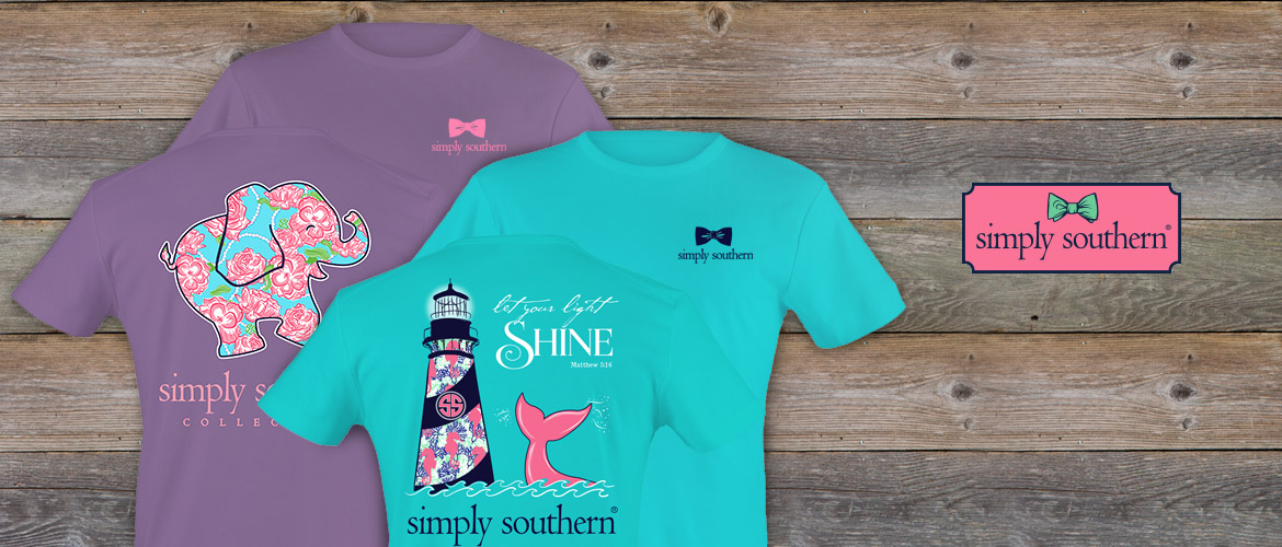Shop Simply Southern