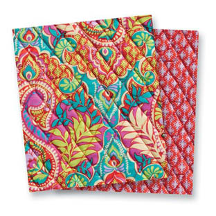 Vera Bradley Patterns Paisley In Paradise