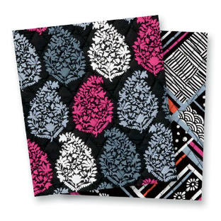 Vera Bradley Northern Lights