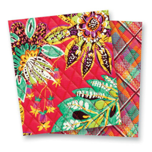 Vera Bradley Patterns The Paper Store
