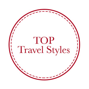 Vera Bradley Top Travel Styles