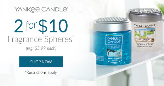Yankee Candle deal