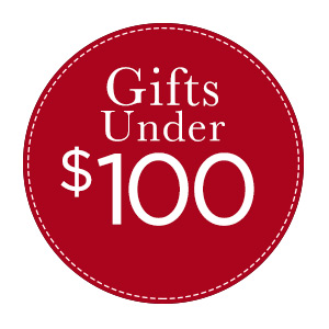 Holiday Gifts Under $100
