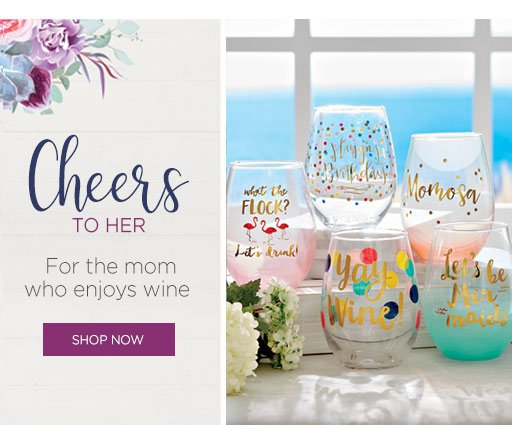Mother's Day Gifts for the Wine Lover