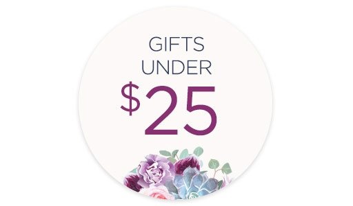 Mother's Day Gifts Under $25