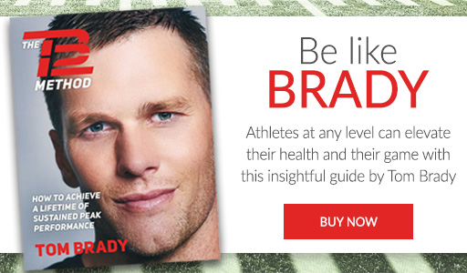 Get The TB12 Method