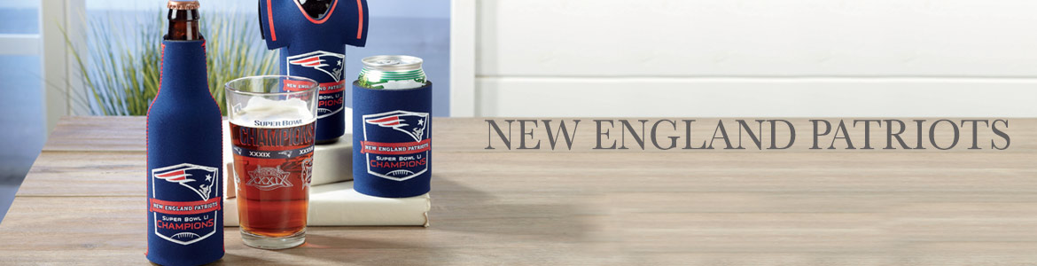 Shop New England Patriots