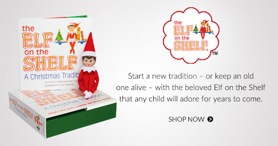 Shop Elf on the Shelf