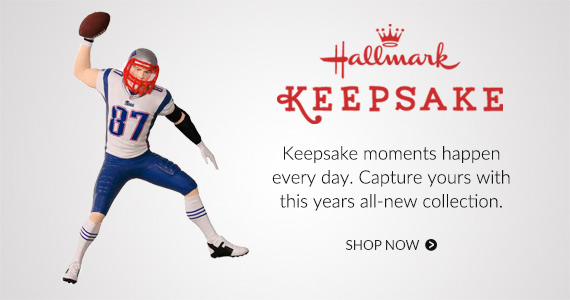 Shop Hallmark Keepsake Ornaments
