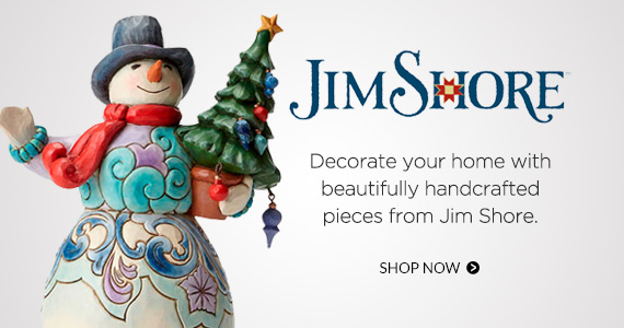 Shop Jim Shore