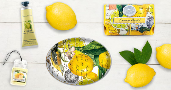 Shop Lemon Product