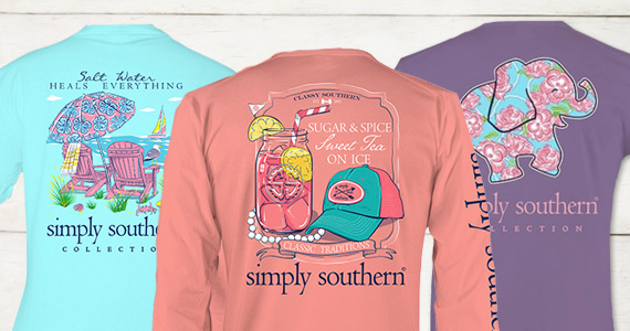 Shop Southern Trend