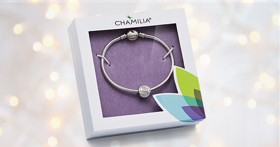 Chamilia Black Friday Gift Set Special Price $85.00