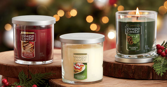 Yankee Candle Regular Tumblers 2 for $20