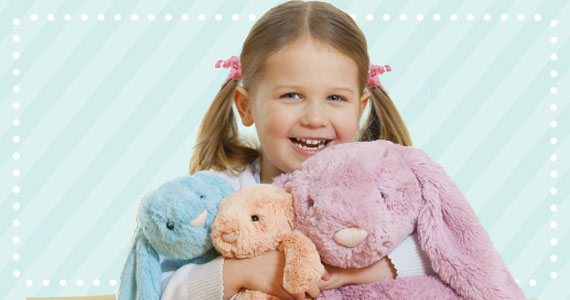 Shop Easter Jellycat
