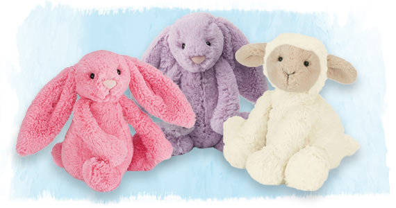 Easter Jellycat
