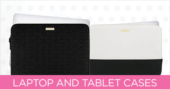 Back to School - Laptop Cases and Tablet Cases