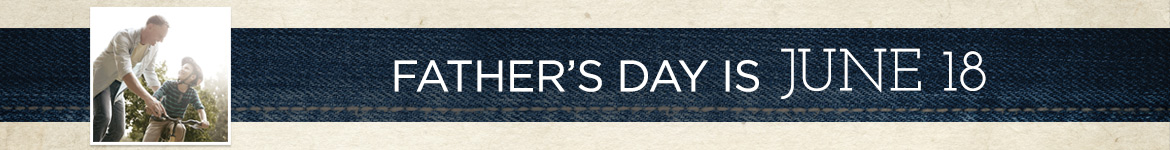 Father's Day June 19,2016