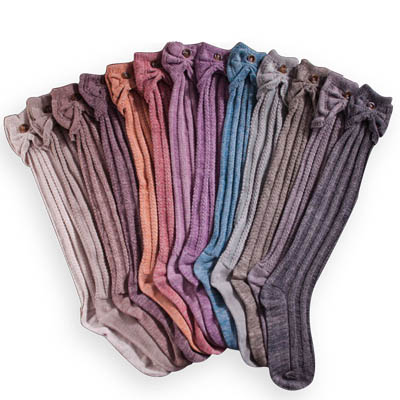 Noelle Boot Socks Special Price $6.99 & $9.99