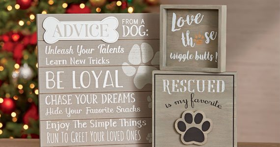 Shop Gifts for Animal Lovers