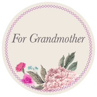 Gifts for Grandmother